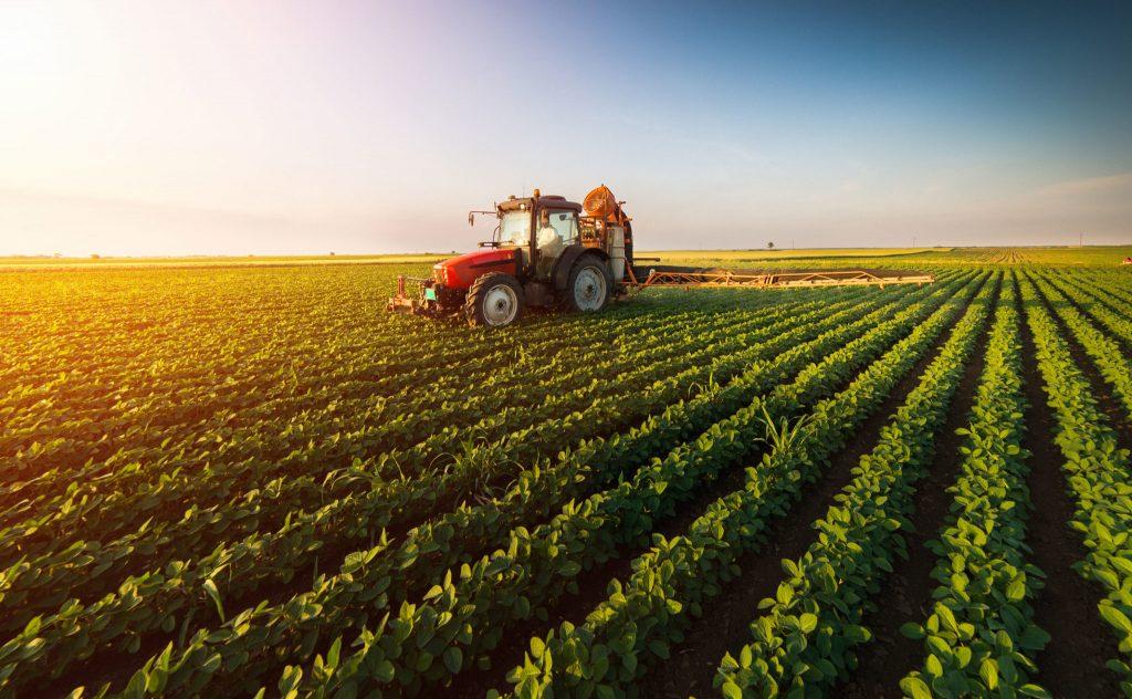 Farming-crops